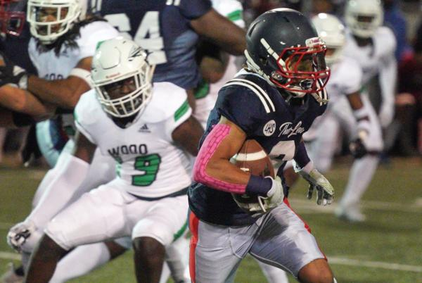 Picture for High school football recap: A look at the big performances, games from Week 9