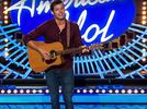 Picture for 'American Idol' Hopeful Tom McGovern Auditions With a Song About the Judges [Watch]