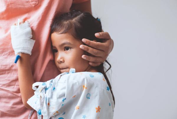 Picture for Children With Pre-Existing Conditions Experience More Severe COVID-19