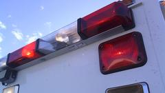 Cover for Semi Overturns in North Idaho Killing Driver