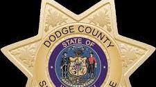 Cover for 10-16-21 serious injury crash in dodge county