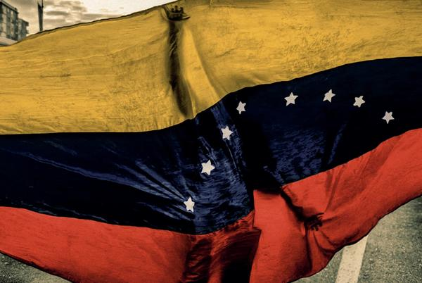 Picture for HBO Max's A La Calle Documentary Sheds Light on the Humanitarian Crisis in Venezuela