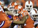 Picture for Miami Hurricanes pass rush doesn't depend on Bradley Jennings