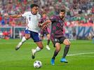 Picture for How do you solve a problem like Weston McKennie?