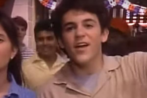 Picture for The OG 'Wonder Years' Ending Really Ticked off Fans