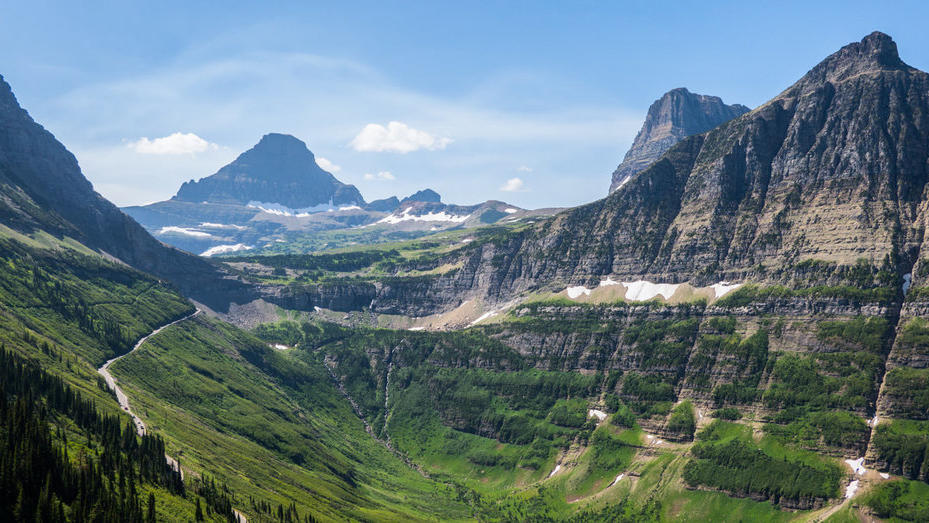 Picture for The 5 Best Hikes in Glacier National Park, Montana