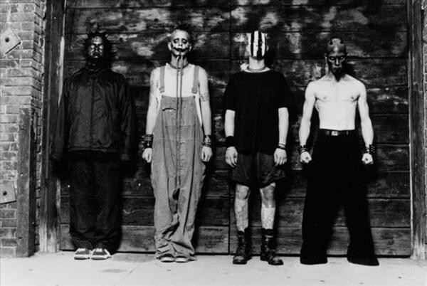 Picture for Mudvayne drop off of Louder Than Life Festival after singer Chad Grey contracts Covid 19