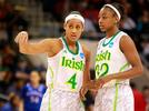 Picture for Former ND stars Skylar Diggins, Jewell Loyd named to U.S. Olympic women's basketball team