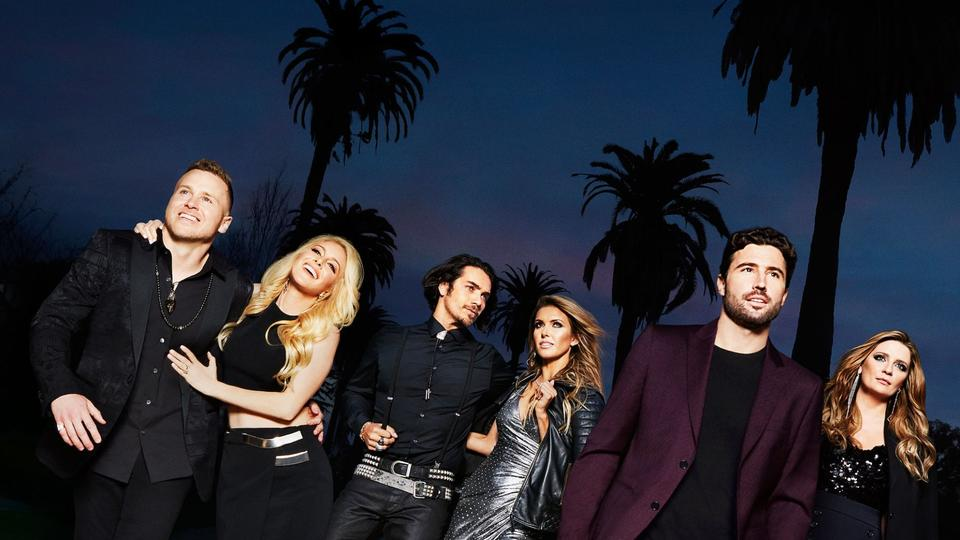 Picture for Heidi Montag and Spencer Pratt Slam Their 'Hills' Costars: 'Worst Cast,' 'Worst Episode of Reality TV'