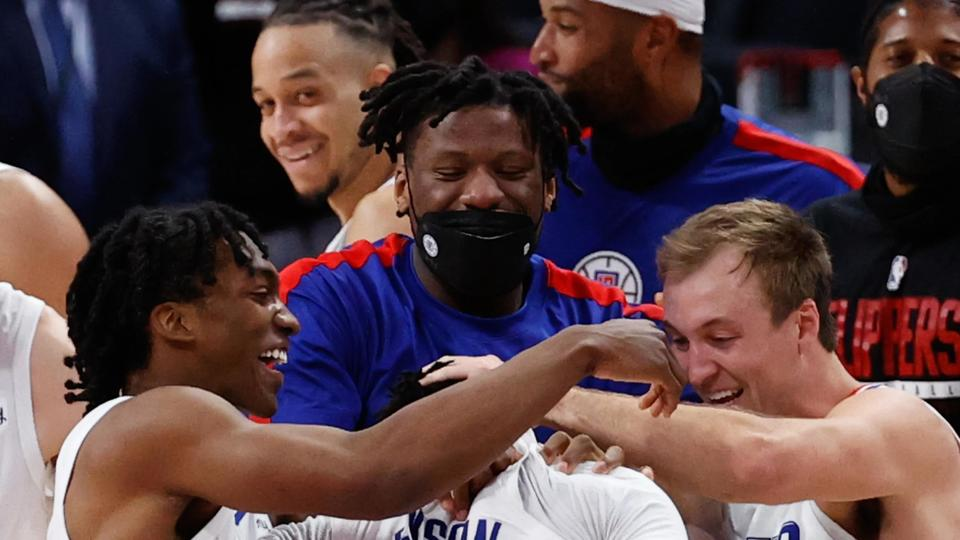 Picture for Marcus Morris Sr. Says LA Clippers Have Better Camaraderie Than Last Year