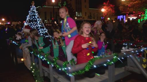 Dance Clubs Lubbock Christmas Eve 2020 Rotary International Clubs of Tyler to host 2020 Christmas parade