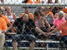 Picture for 'We're going to bring him home,' supporters pledge at vigil for missing Iowa boy Xavior Harrelson
