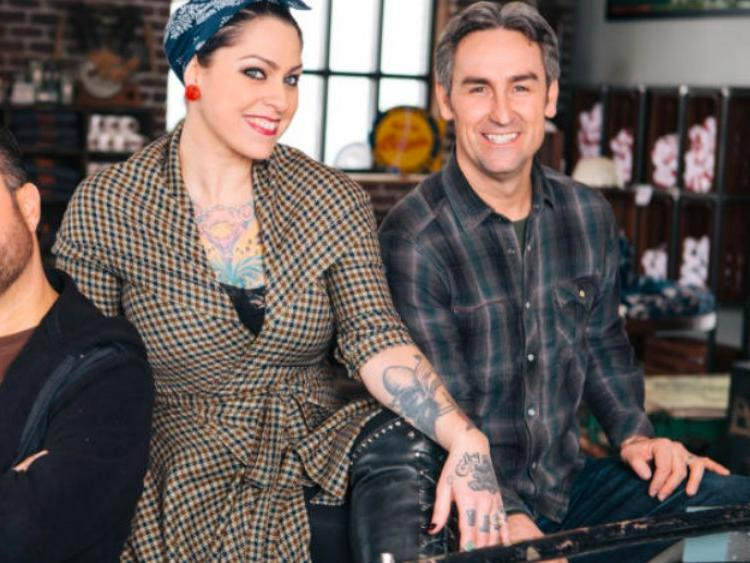 The Truth About The American Pickers Store News Break