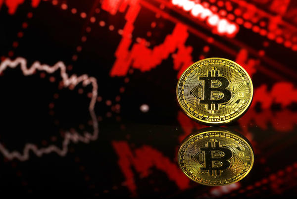 Picture for Bitcoin falls as much as 10% as risky assets tumble globally, regulatory concerns intensify