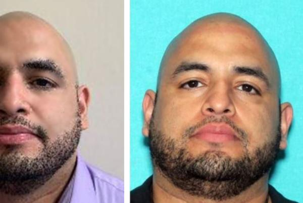 Picture for Update: Reward up to $5.6K offered for information leading to arrest of person of interest in WVC shooting