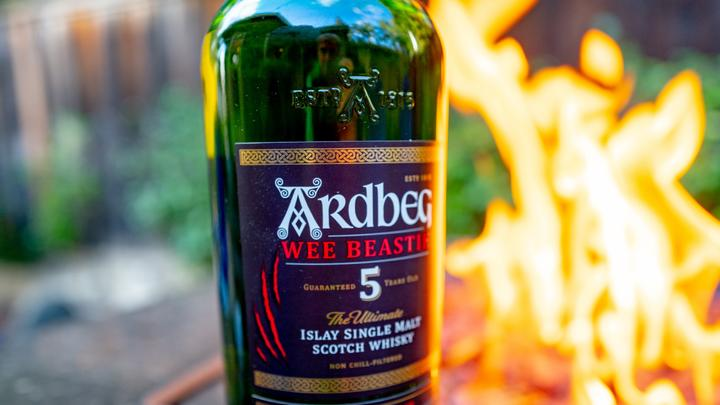 Cover for This Scottish Distillery is Bringing Monstrously Smokey Spirits to the BayArea