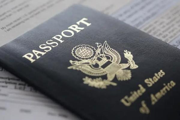 Picture for United States Issues First Ever Passport With X Gender Designation