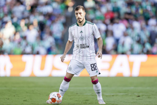 Picture for Josip Juranovic makes surprising Celtic admission