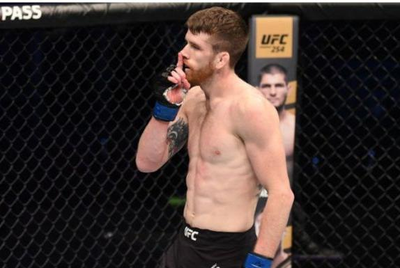 Picture for Cory Sandhagen Can't Wait For Rematches Against Dillashaw And Sterling