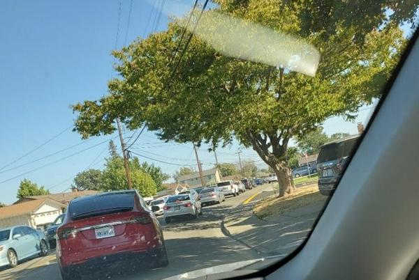 Picture for Ongoing Issue of School Traffic Causes Controversy