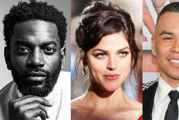 Picture for 'The Flight Attendant' Adds Trio of Regulars to Season 2 Cast