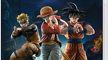 Check Out The Japanese Cover Art For Jump Force Deluxe Edition News Break