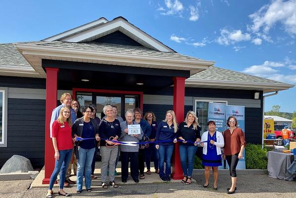 Picture for First Alliance Credit Union Opens 6th Branch in Southeast Minnesota