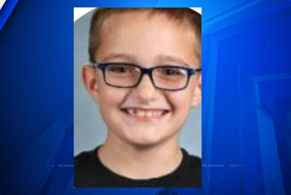 Picture for Silver Alert issued for boy missing from Greensburg
