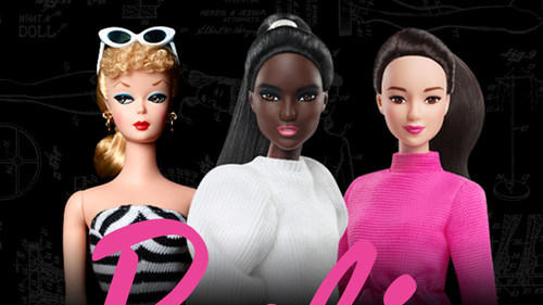 Cover for Barbie® Has Been A Cultural Icon For Decades, And You Can See The Origin Story This October In Las Vegas