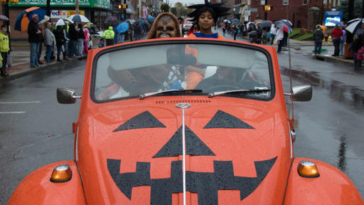 Ellwood City Challenges Halloween Party 2020 Annual Ellwood City Halloween Parade Cancelled | News Break