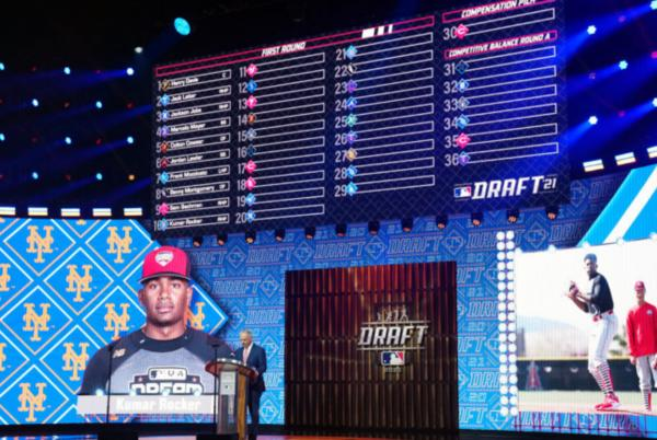 Picture for 2021 MLB Draft tracker: Full list of Day 2 picks; analysis of every first-round selection