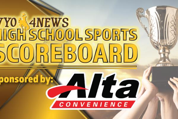 Picture for Saturday area high school sports results
