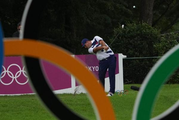 Picture for 2020 Olympics golf leaderboard: Live coverage, schedule, scores today in Round 2 at Tokyo Games