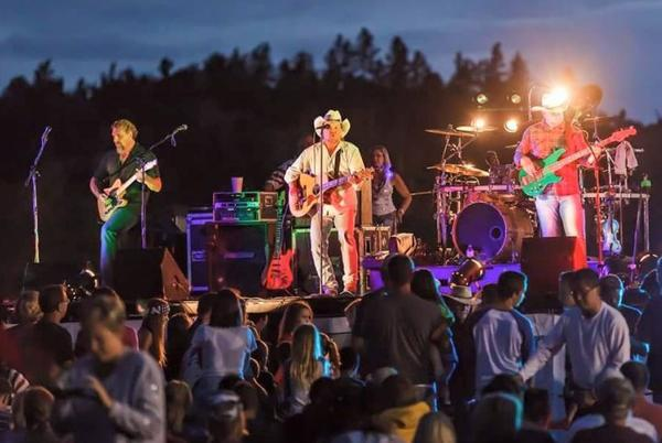 Picture for Free concert series in Glendale set to begin on Friday