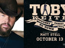 Picture for Toby Keith coming to Mankato
