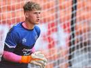 Picture for Harry Burgoyne determined to push Jaden Bevan on at Shrewsbury Town
