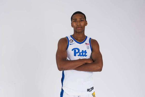 Picture for Pitt Offers Recent Visitor, Top Pennsylvania Sophomore Malachi Palmer