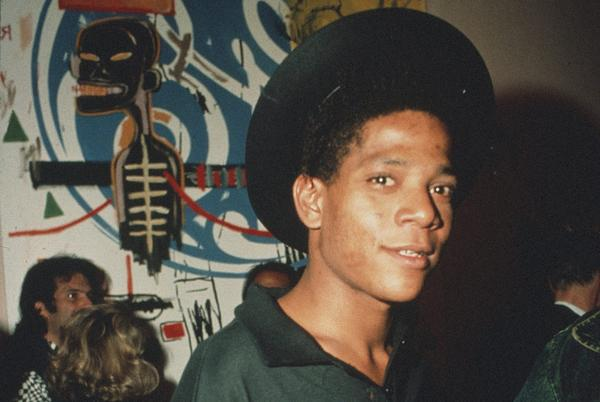 Picture for Basquiat's 'Warrior' to Sell for $25m at Sotheby's Auction