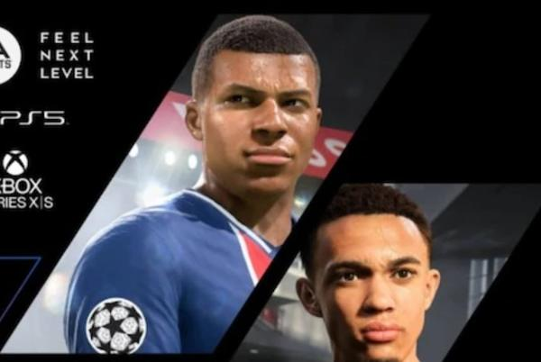 Picture for Top 5 Best Strikers In FIFA 22