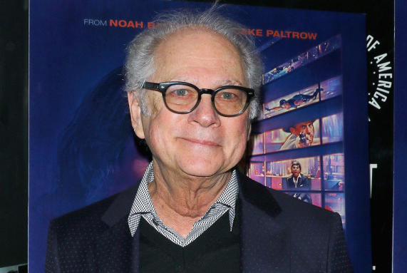 Picture for Barry Levinson on Directing 'The Survivor' and Whether He'll Tackle a Donald Trump Film