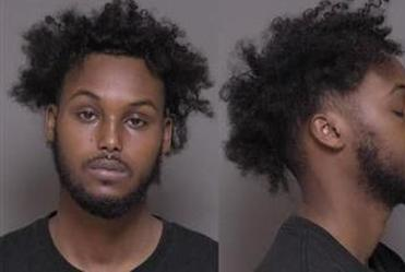 Picture for Bail set at $1M for man charged with fatal Moorhead shooting