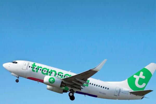 Picture for Transavia to operate the Rotterdam – Bergamo route