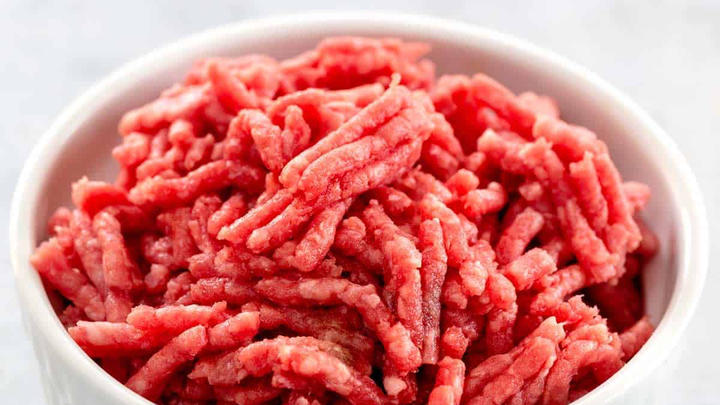 Cover for Making choices when it comes to ground beef or other meats