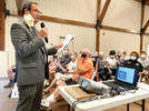 Picture for Clemmons residents unified in opposition to multi-use event center proposed at Tanglewood Park