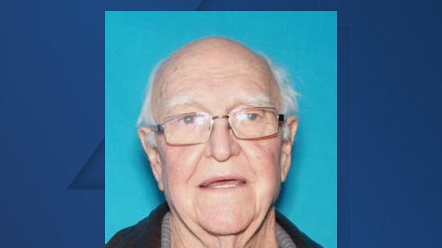 Cover for Pleasant Hill man found safe
