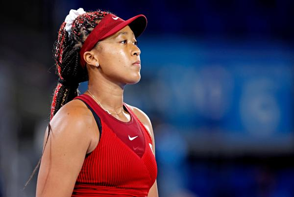 Picture for Tokyo Olympics while you were sleeping: Simone Biles withdraws, Naomi Osaka ousted