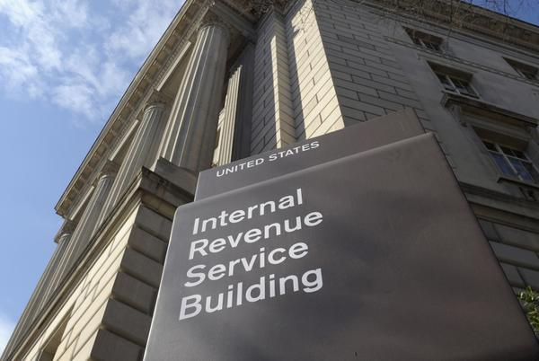 Picture for Democrats to raise cap on Biden's IRS transaction data proposal