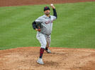 Picture for Indians: Tribe should bring back Oliver Perez as a starter