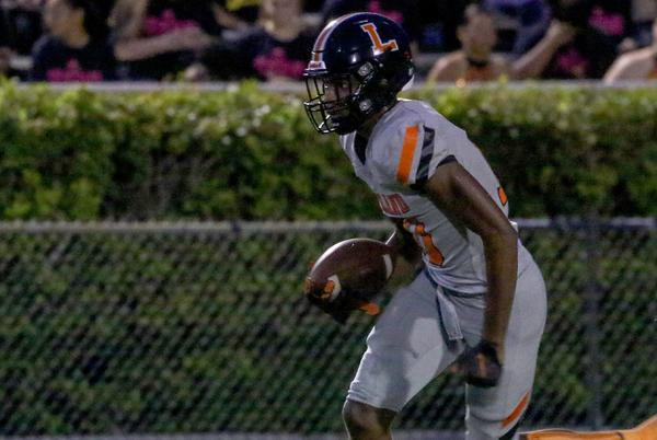 Picture for Live scores from Week 4 of high school football in Polk County