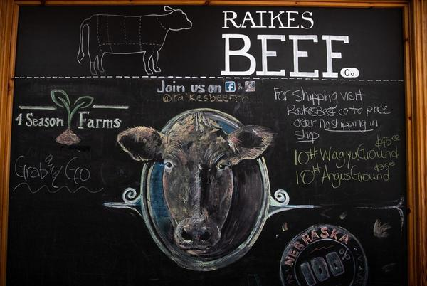Picture for The State of Beef: Cattle producers, Nebraska politicians seek solutions to low profits